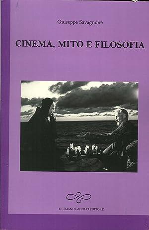 Cinema, Mito e Filosofia.: Savagnone, Giuseppe