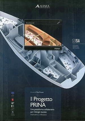 Il progetto Prina. Una piattaforma collaborativa per il design nautico. Interventi e riflessioni.