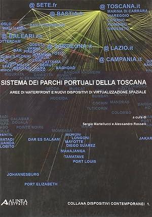 Sistema dei parchi portuali della Toscana. Aree di Waterfront e nuovi dispositivi di ...