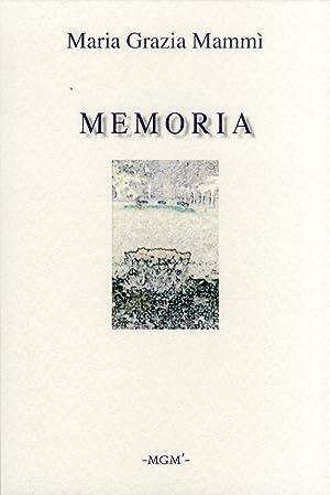 Memoria.: Mammì, M Grazia