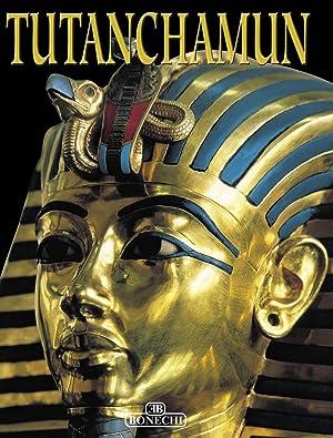 Tutankhamen.: Magi, Giovanna Tenti, Gianluca