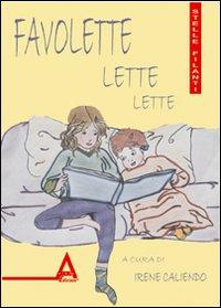Favolette lette lette.