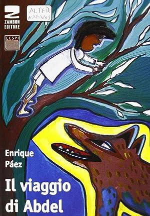 Il viaggio di Abdel.: Páez, Enrique