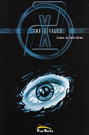 The X-File. Vol. 2.: Carter, Chris Petrucha, Stefan Miran, Kim Adlard, Charlie