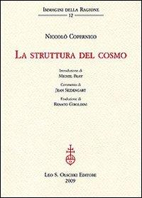 La struttura del cosmo.: Copernico, Niccolò
