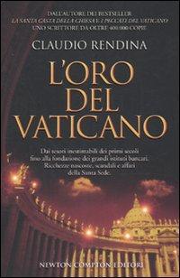 L'oro del Vaticano.: Rendina, Claudio
