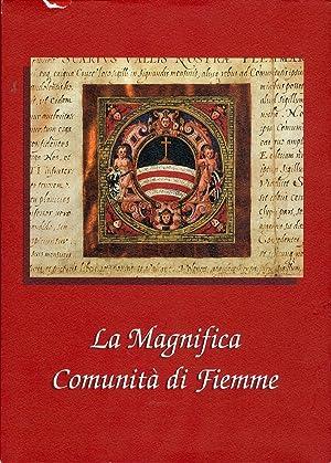La Magnifica Comunità di Fiemme.: Zieger, Antonio
