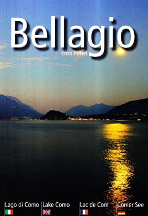Bellagio. Lago di Como.: Pifferi, Enzo