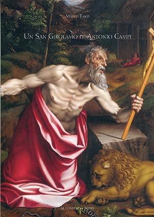 Un San Girolamo di Antonio Campi.: Tanzi, Marco