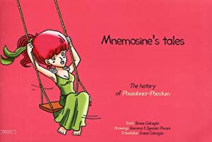 Mnemosine's tales. The history of Poseidonia-Paestum.: Calceglia, Teresa