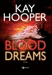 Blood dreams.: Hooper, Kay