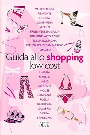 Guida allo shopping low cost.: RCS Periodici