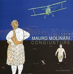 Mauro Molinari. Congiunture.: Arconti, Antonia Canova, Lorenzo