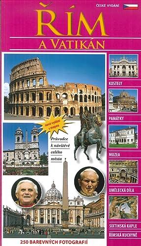 Roma e il Vaticano.: aa.vv.