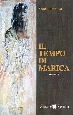 Il Tempo di Marica.: Grifo, Gaetano