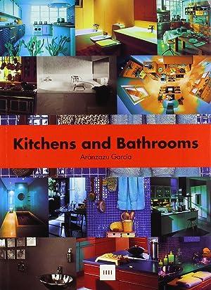 Cocinas y baños.: Aranzazu Garcia
