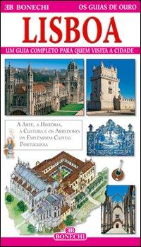 Lisbona. [Portuguese Ed.].: Ferreira, Emilia Cabello, Jorge