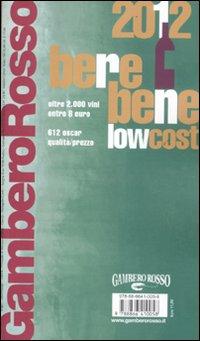 Berebene low cost 2012.