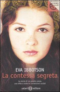 La contessa segreta.: Ibbotson, Eva