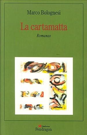 La cartamatta.: Bolognesi, Marco