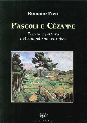 Pascoli e Cézanne.: Pieri, Romano