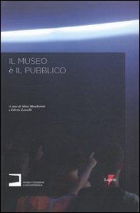 Il Museo è il Pubblico. Il Servizio Educativo del Museo di Fotografia Contemporanea: un ...