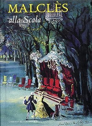 Malcles alla Scala: Crespi Morbio, Vittoria