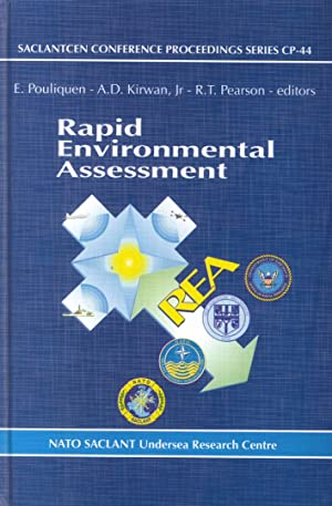 Rapid environmental assessment. Proceedings of a Conference (Lerici, 10-14 March 1997).: Pouliquen,...