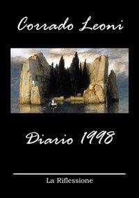 Diario 1998.: Leoni, Corrado