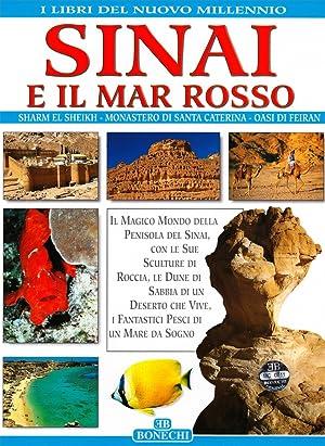 Sinai e il Mar Rosso. Ediz. italiana.: Magi, Giovanna.