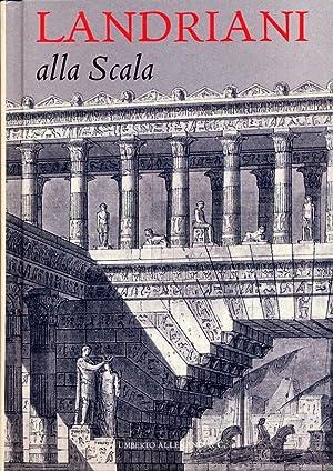 Landriani alla Scala.: Crespi Morbio, Vittoria