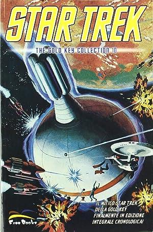 Star Trek. The Gold Key Collection. Vol. 10.: Roddenberry, Gene