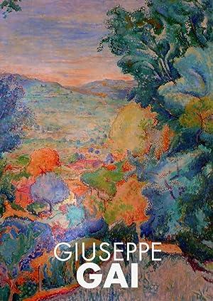 Giuseppe Gai. Dipinti e incisioni.