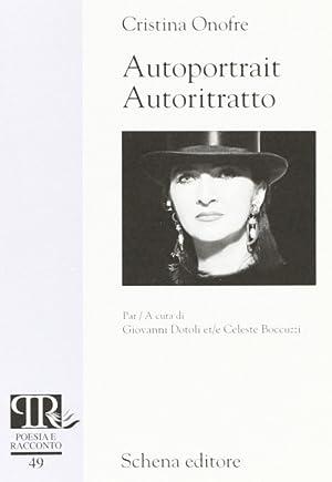 AutoportraitAutoritratto.: Onofre, Cristina