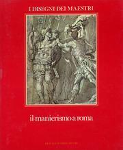 Il manierismo a Roma.: Gere, John