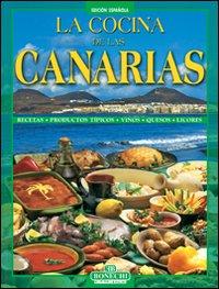 La Cocina De Las Canarias.