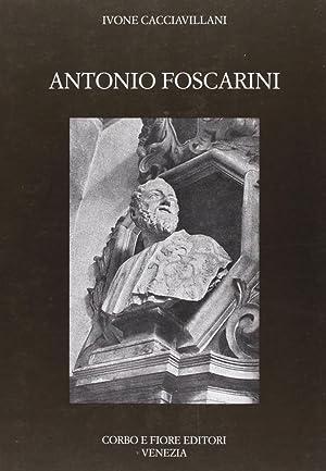 Antonio Foscarini.: Cacciavillani, Ivone