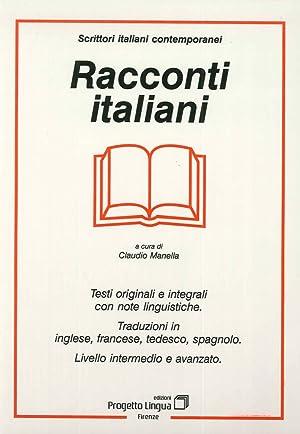 Racconti italiani.