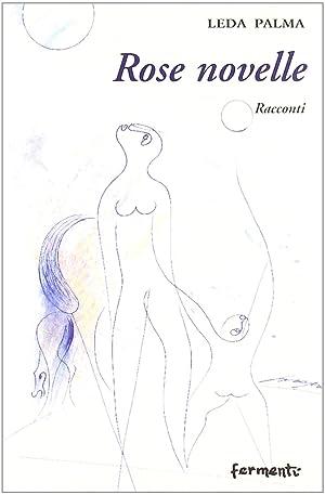 Rose novelle.: Palma, Leda