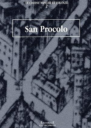 San Procolo.