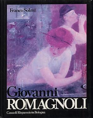 Giovanni Romagnoli. Itinerario critico-bibliografico, bibliografia e schede: Solmi, Franco