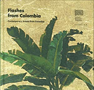 Flashes from Colombia. Contemporary artists from Colombia.