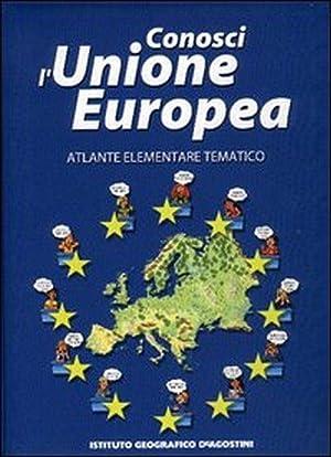 Conosci l'Unione Europea.