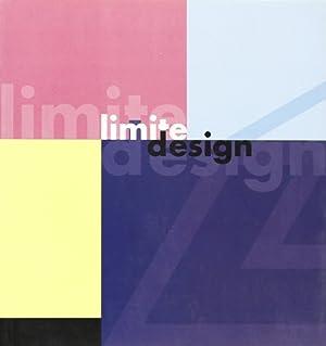 Limite Design.: Chiantini, Fabio