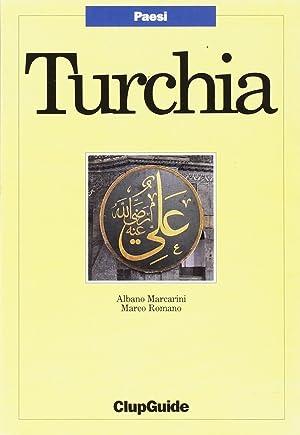 Turchia.: Marcarini, Albano Romano, Marco