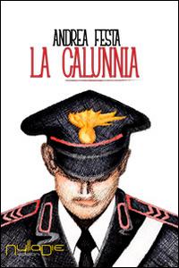 La calunnia.: Festa, Andrea