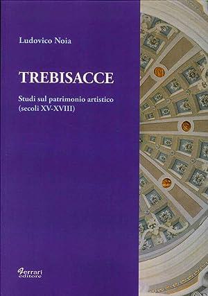 Trebisacce. Studi sul patrimonio artistico (secoli XV-XVIII).: Noia, Ludovico