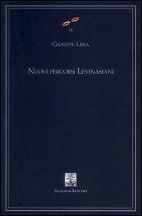 Nuovi percorsi levinasiani.: Lissa, Giuseppe