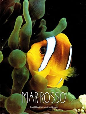 Mar Rosso.: Doubilet, David Ghisotti, Andrea