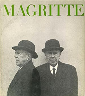 René Magritte.: Soby, James Thrall